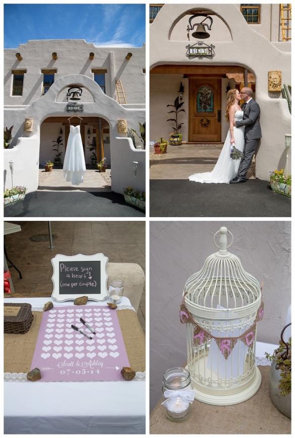 La Punta Norte Wedding - Summerland, BC