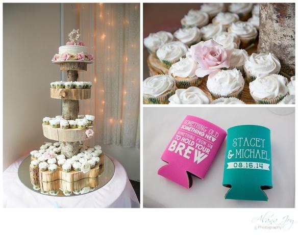 Barkley Brook Cupcakes