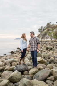 Engagement ocean